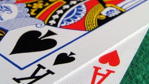 Blackjack cashback