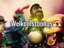 Welkomstbonus
